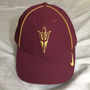 Nike (NCAA) - Arizona State (ASU) Dri-Fit Hat